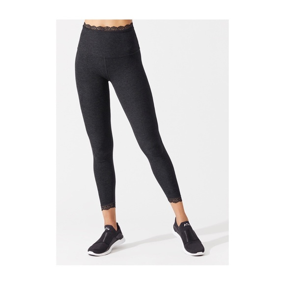 103a6e8362 Beyond Yoga Pants - Beyond Yoga All For Lace Leggings